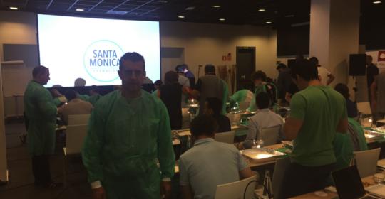 CURSO VERANO 2017 – Curso de técnicas regenerativas